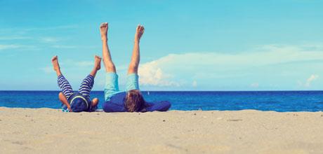 offre reservez tot vacances bleues