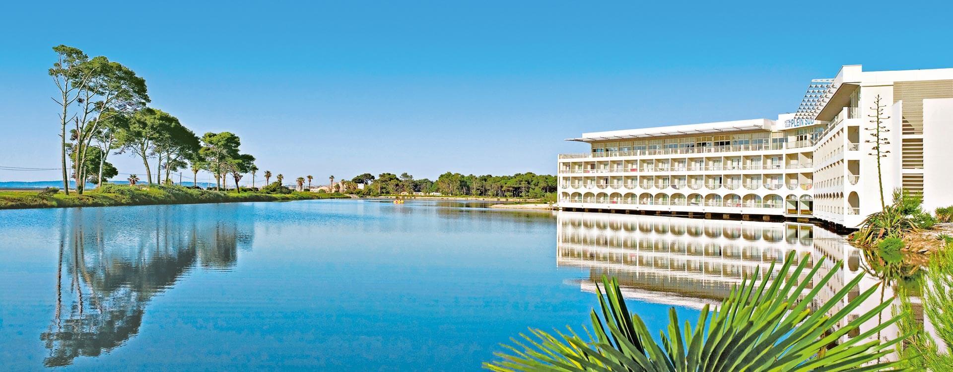 hotel club plein sud a hyeres