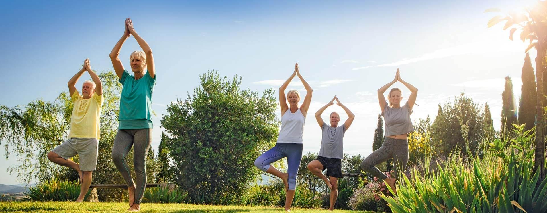 cours de yoga a hyeres