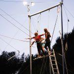 trapeze volant plein sud