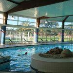 piscine hotel plein sud